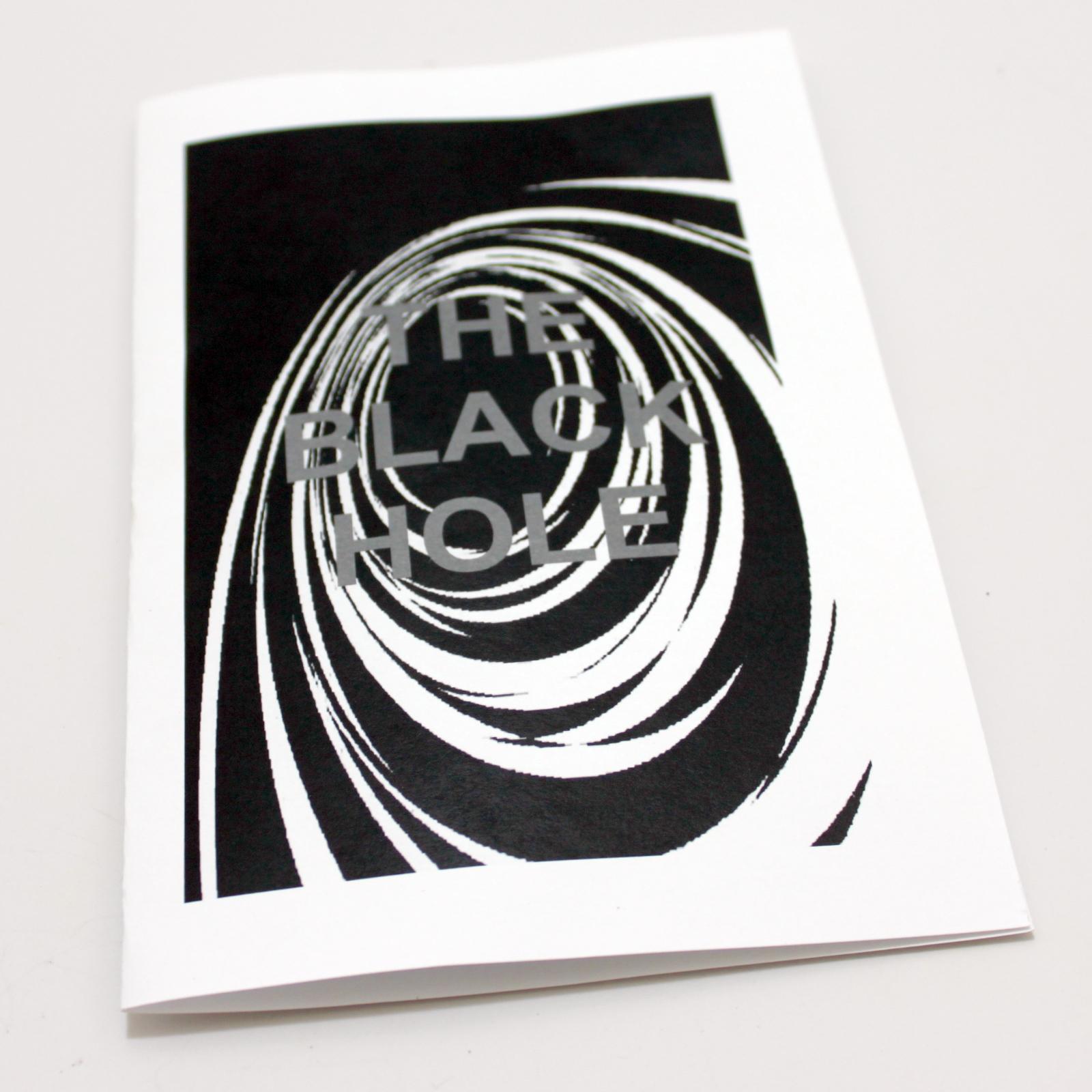 Black Hole, The by Stevens Magic