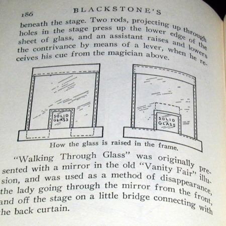 Modern Card Tricks and Secrets of Magic by Harry Blackstone