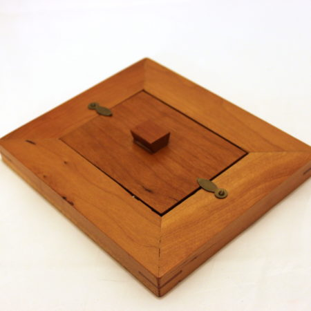 Sand Frame (Bob Kline) by Bob Kline