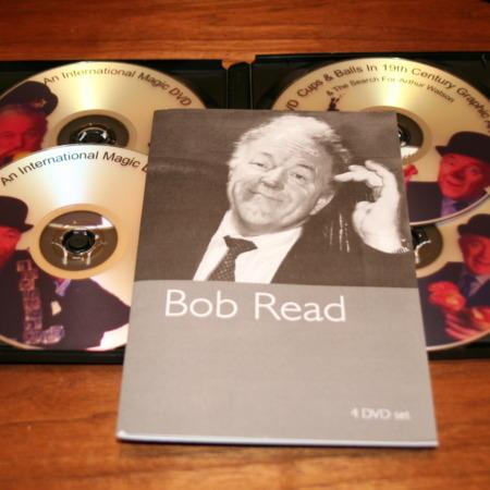 Bob Read Collection, The by Bob Read