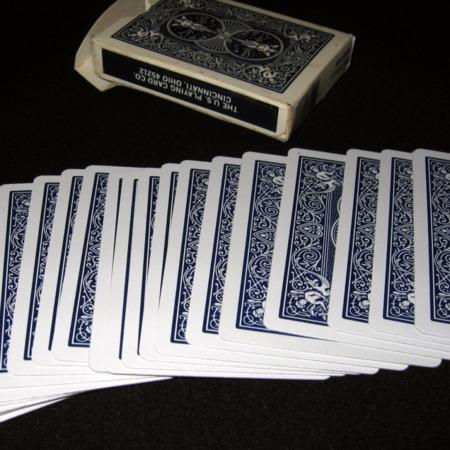 Brainwave Box + Deck by Cards By Martin