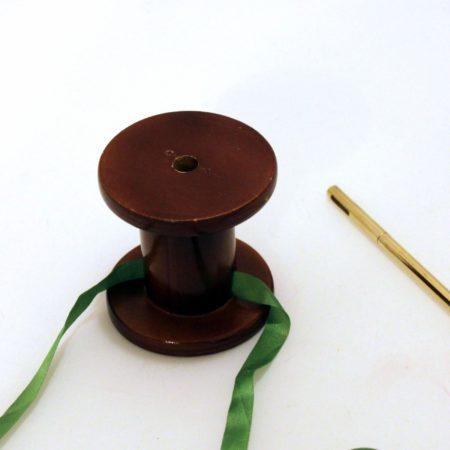 Brass Thread It by Unknown