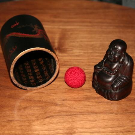 Buddha Chop Cup by Fantasma