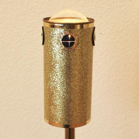 Lightbulb Penetration by Milson-Worth