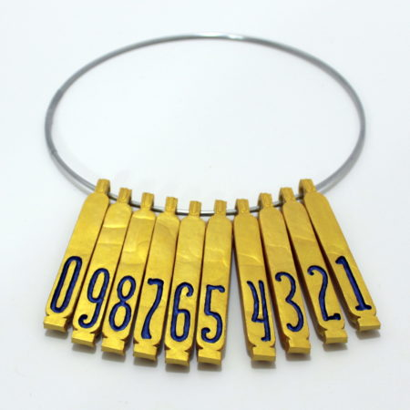 Cleopatra's Necklace by House of Magic