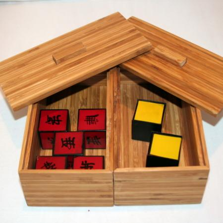 Bunko Blocks by Loyd's