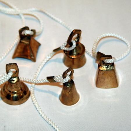 Burmese Bells by Collectors' Workshop