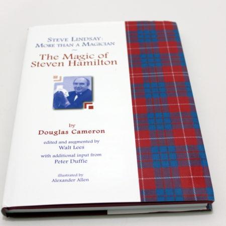 Magic of Steven Hamilton by Douglas Cameron