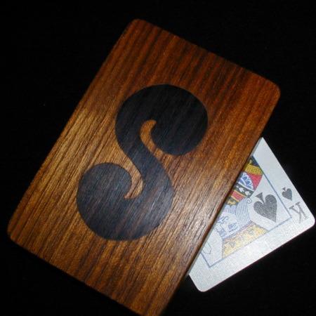 Card Case 20 by Alan Warner