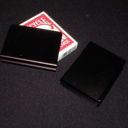 Card Guard x 2 by Joe Porper