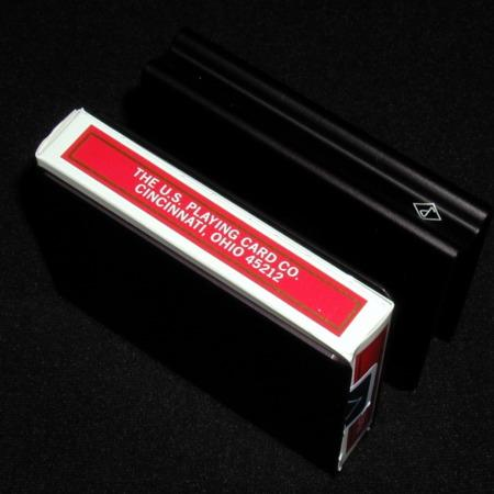 Card Guard x 2 by Joe Porper