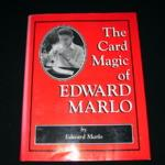 The Card Magic of Edward Marlo by Ed Marlo