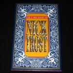 Card Magic of Nick Trost by Nick Trost