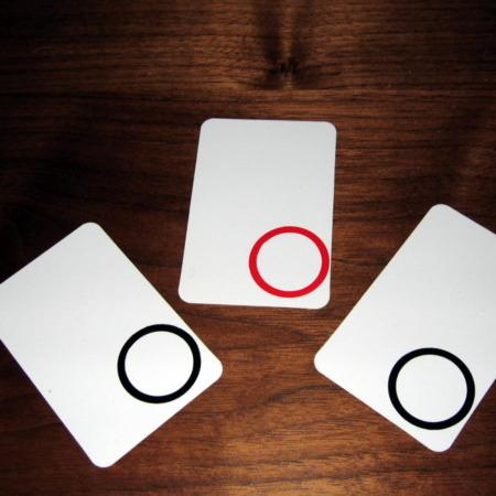 Card - Rings Plus by El Duco's Magic