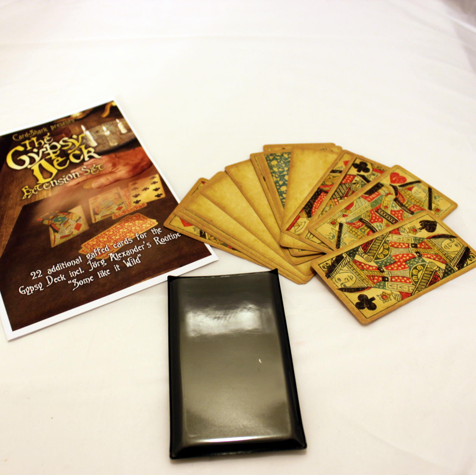 Card-Shark - Gypsy Extension Set by Card-Shark
