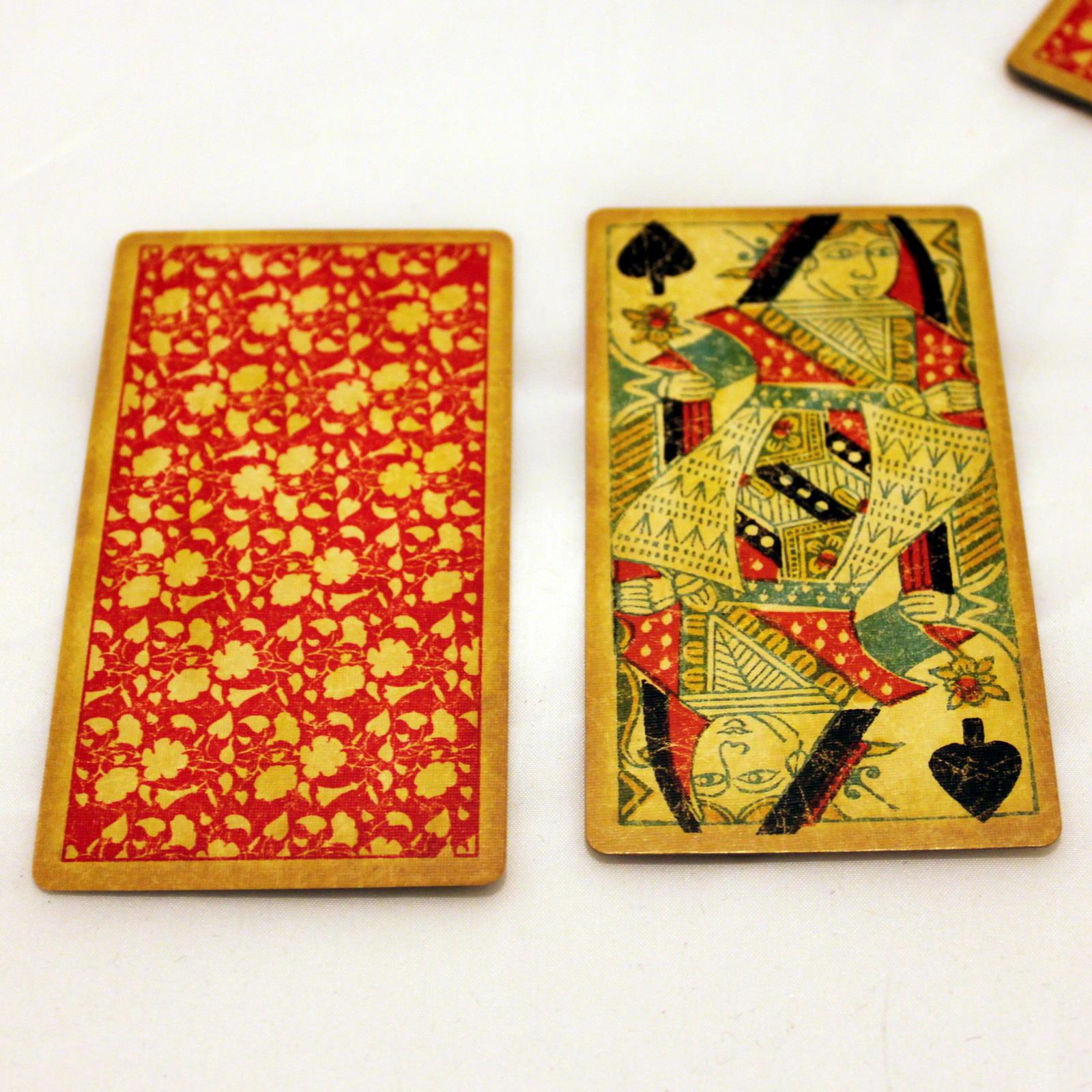 Card-Shark - Gypsy Deck by Card-Shark