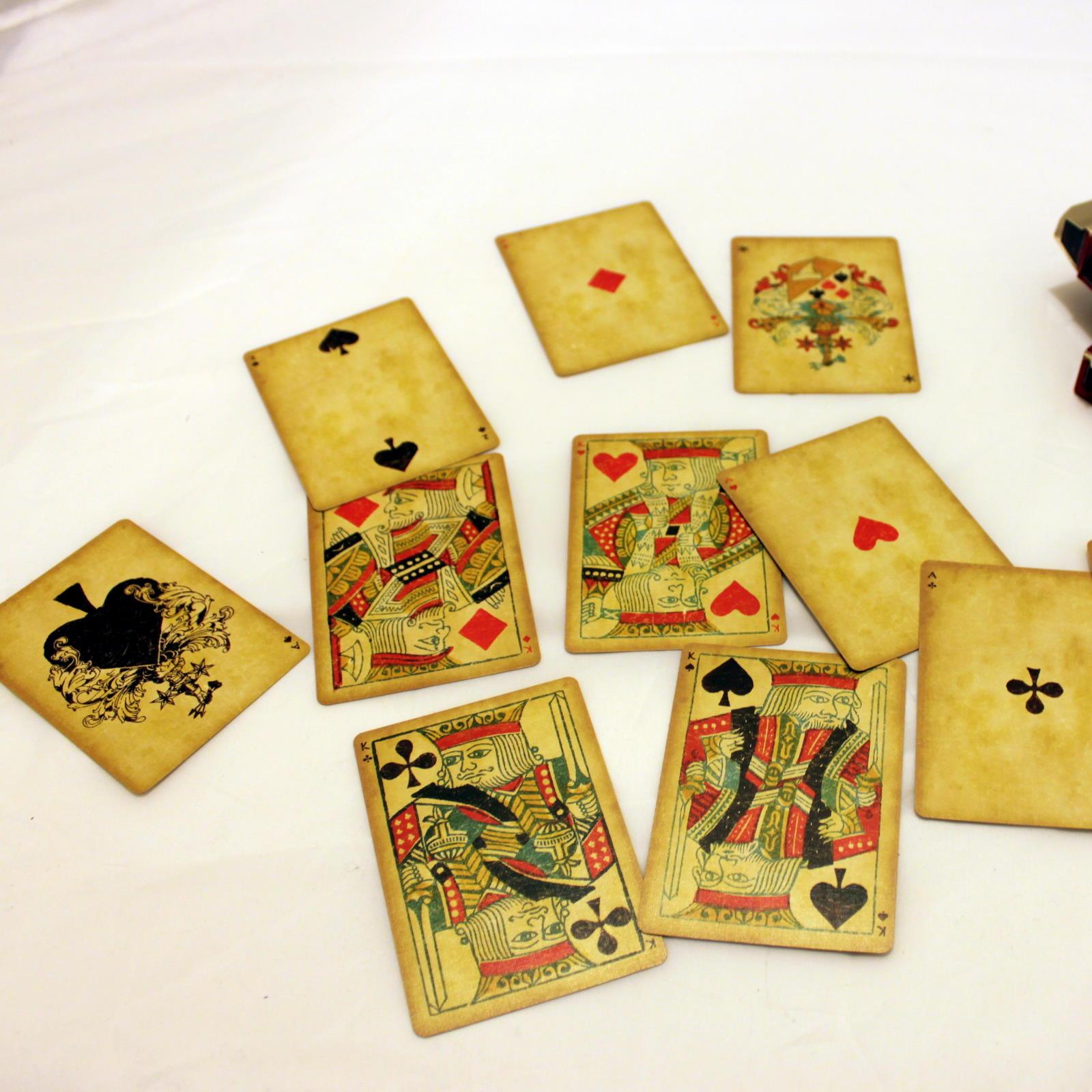 Card-Shark - Heirloom Deck by Card-Shark