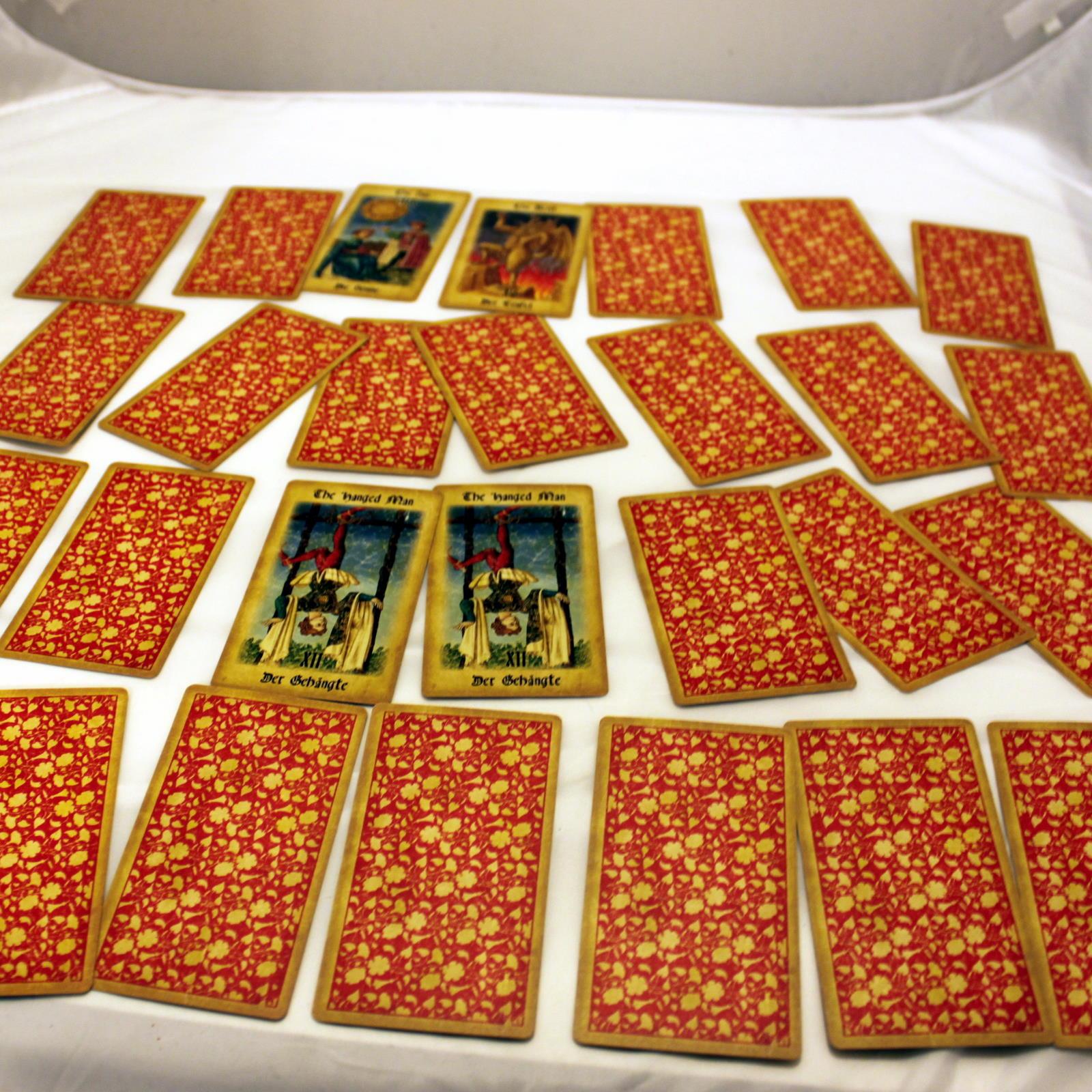 Card-Shark - Medieval Tarol Extension Set by Card-Shark