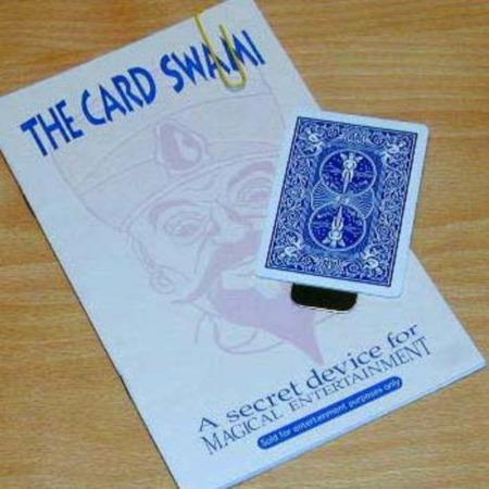 Card Swami by Chazpro