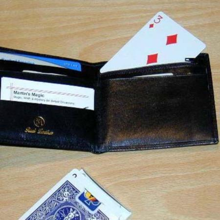 Card to Wallet by Viking Mfg.