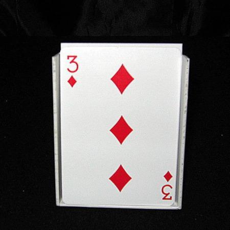 Cards Switcher by Eduardo Kozuch
