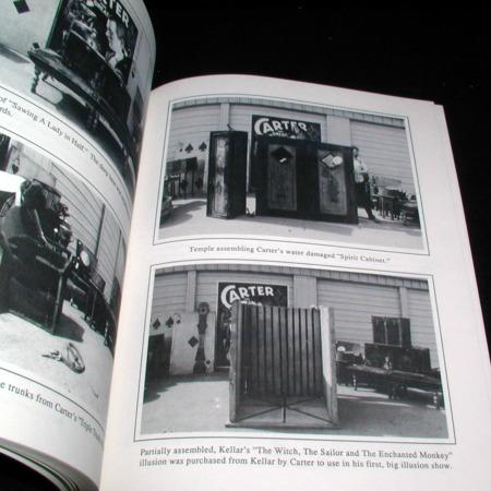 Carter Scrapbook, The by Gary R.  Frank,  Phil Temple