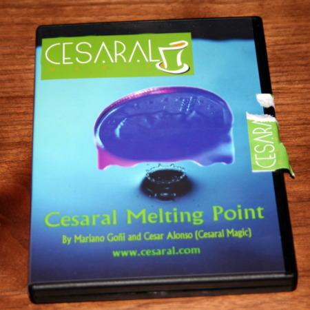 Cesarai Melting Point by Cesaral