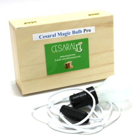 Review by Andy Martin for Cesaral Magic Bulb Pro by Cesaral