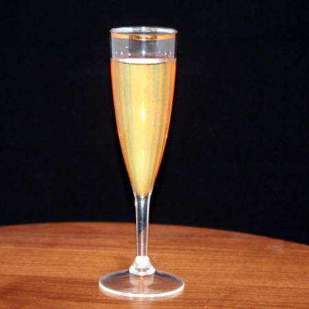 Chameleon Champagne by Stevens Magic