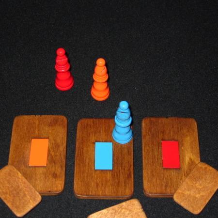 Checkmate by Alan Warner