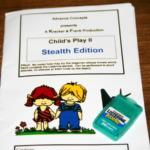 Child's Play II - Stealth Edition by Kracker & Frank