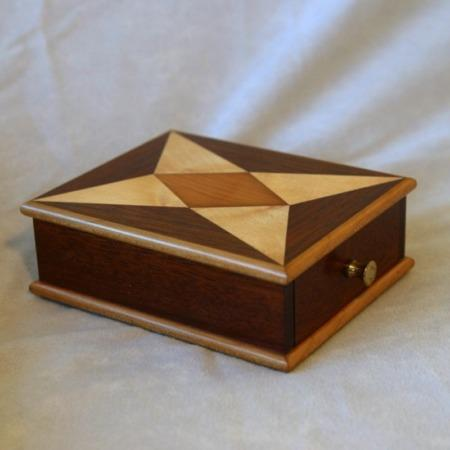 Cleveland Drawer Box by John ?/Martin Breese