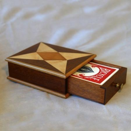 Cleveland Drawer Box by John ?/Martin Breese
