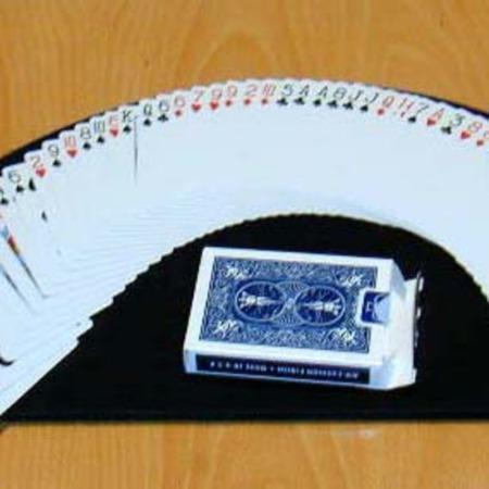 Close-up Pad - Gambler by Viking Mfg.