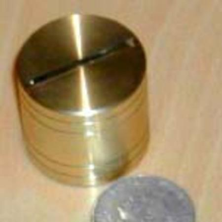 Coin Bank by Viking Mfg.