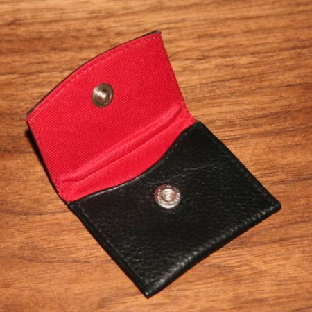 Single Coin Holder by Jerry O'Connell