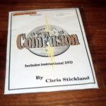 Coin Fusion (Half Dollar) by Chris Stickland