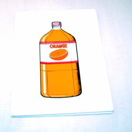 Cola Monte by Ton Onosaka
