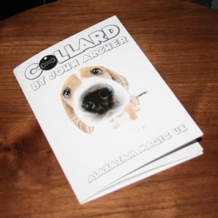Collard by John Archer