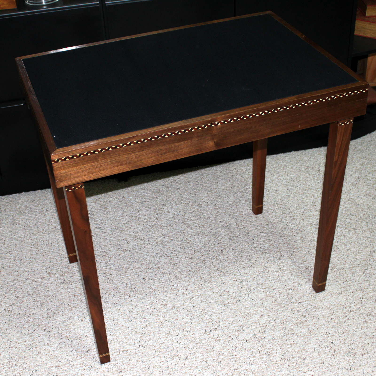 Comedy Table Legs by Woodmagic Studio