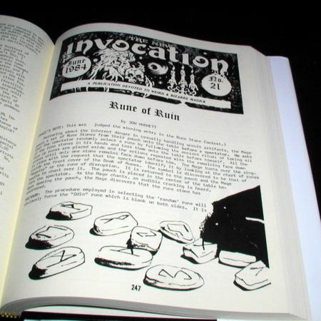 Compleat Invocation, The by Anthony Raven