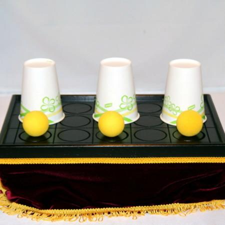 Con Ball Tray by Mikame Craft