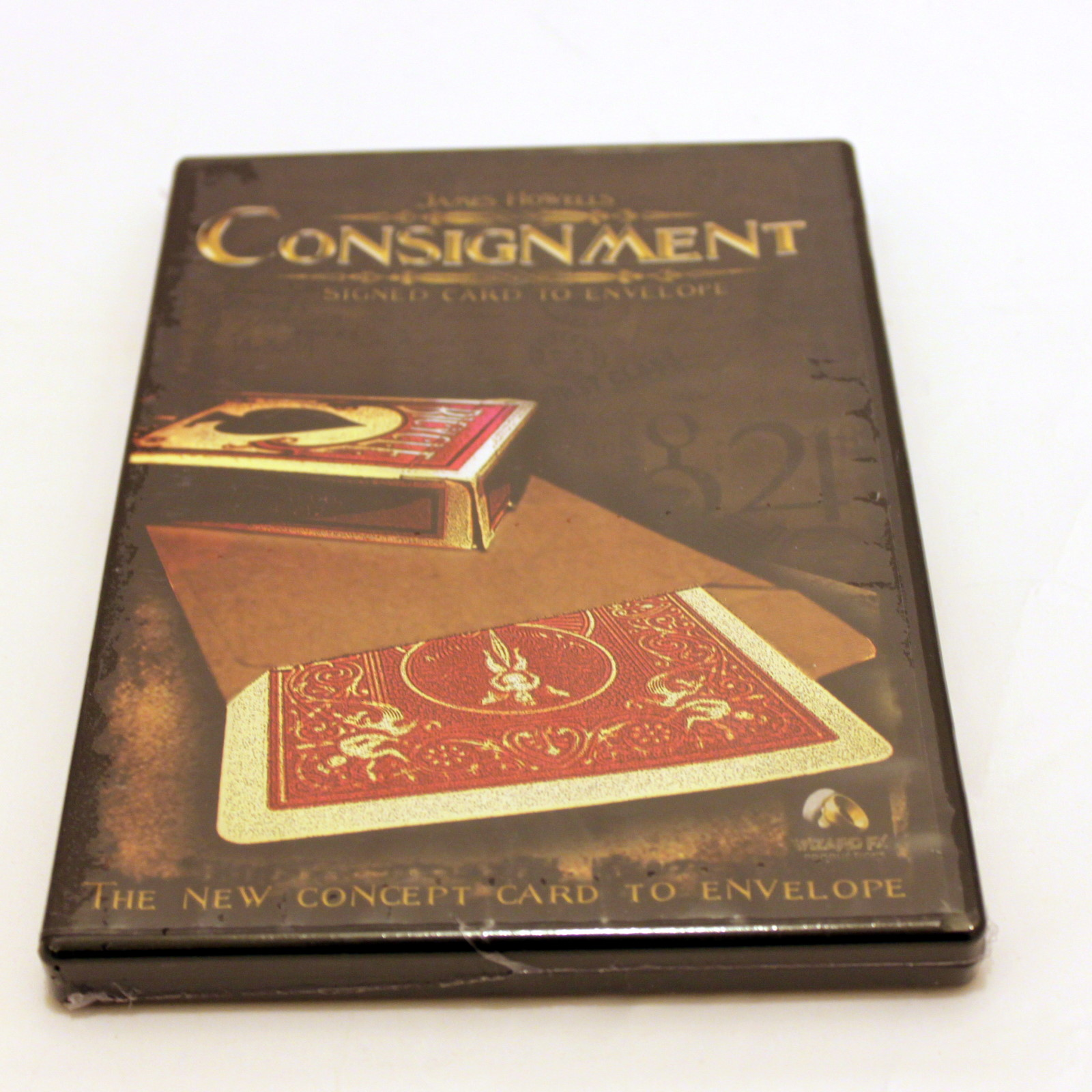 Consignment by James Howells
