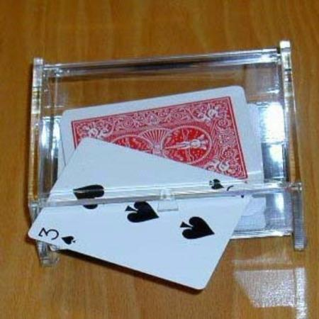 Crystal Card Case by Viking Mfg.