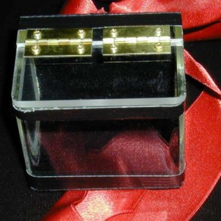 Crystal Switch Box by Pro Magic