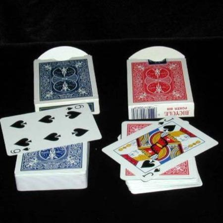 Cutting Edge Card Box by Richard Gerlitz