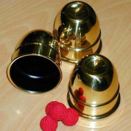 CW Cups and Balls by Collectors' Workshop