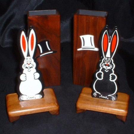 Collectors' Rabbits by Collectors' Workshop