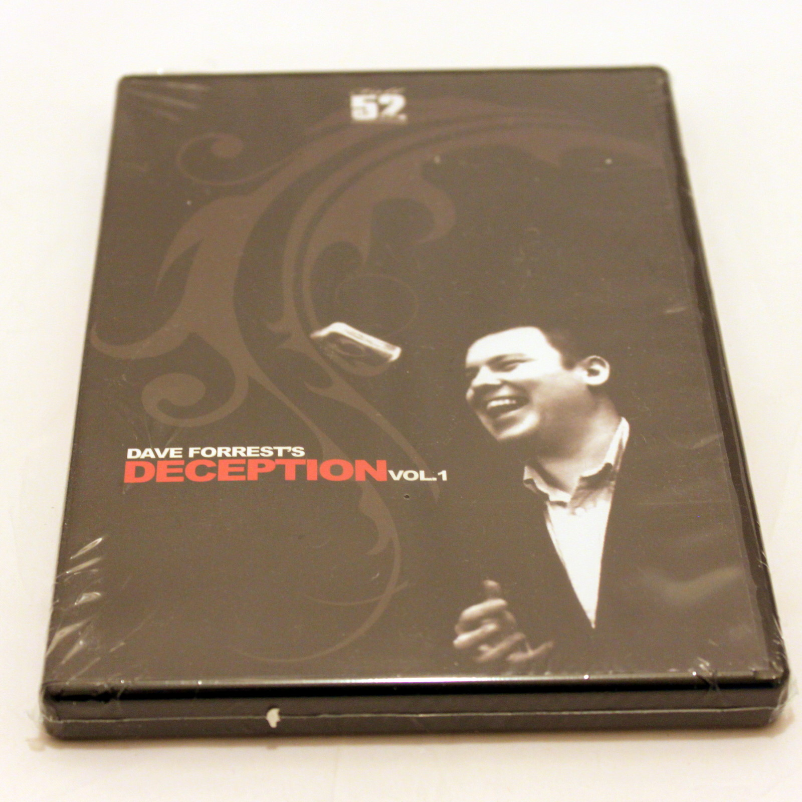 Deception Vol. 1 by Dave Forrest