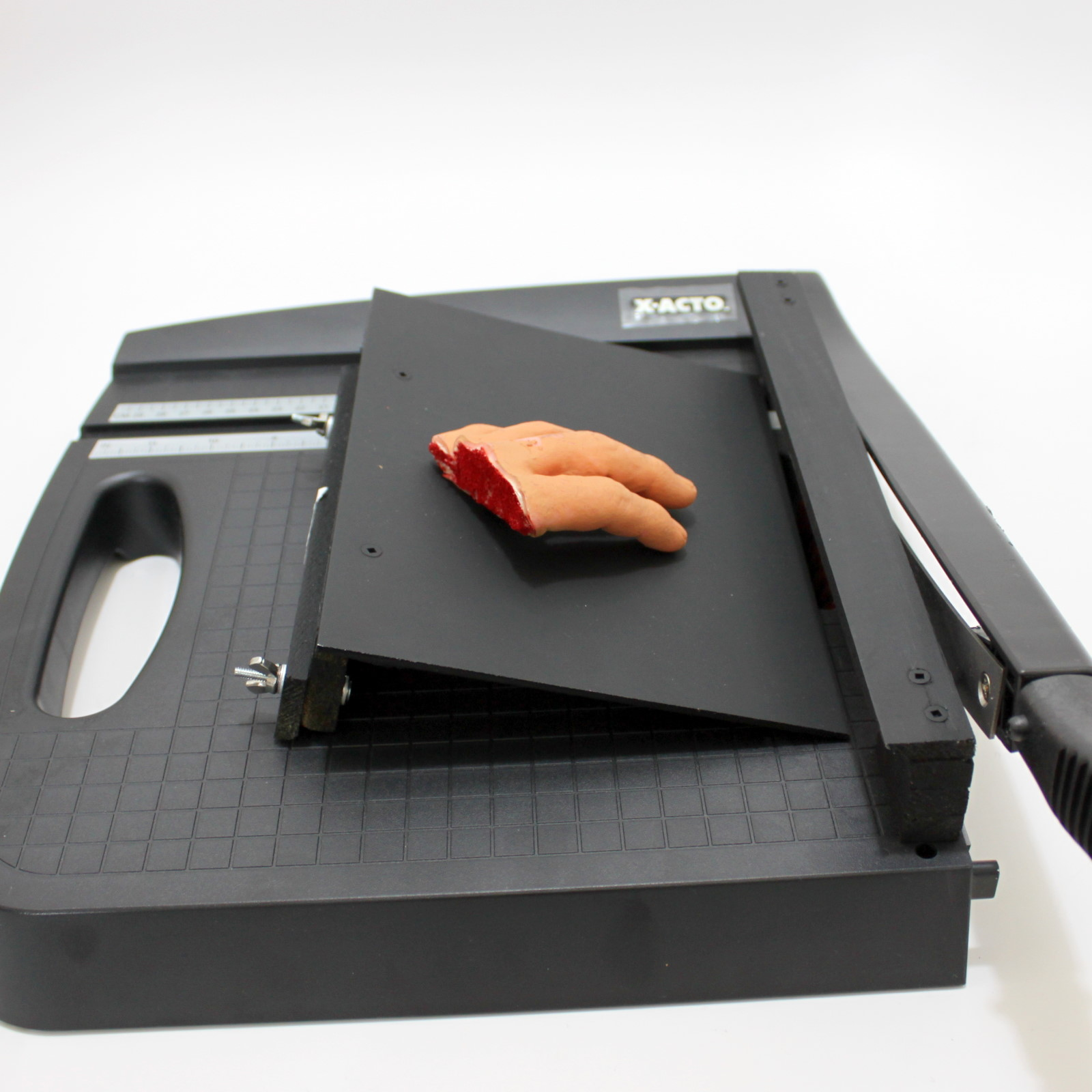 Paper Cutter, The by David Merry